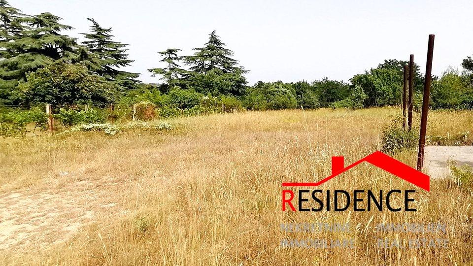 Zemljišče, 988 m2, Prodaja, Pula - Štinjan