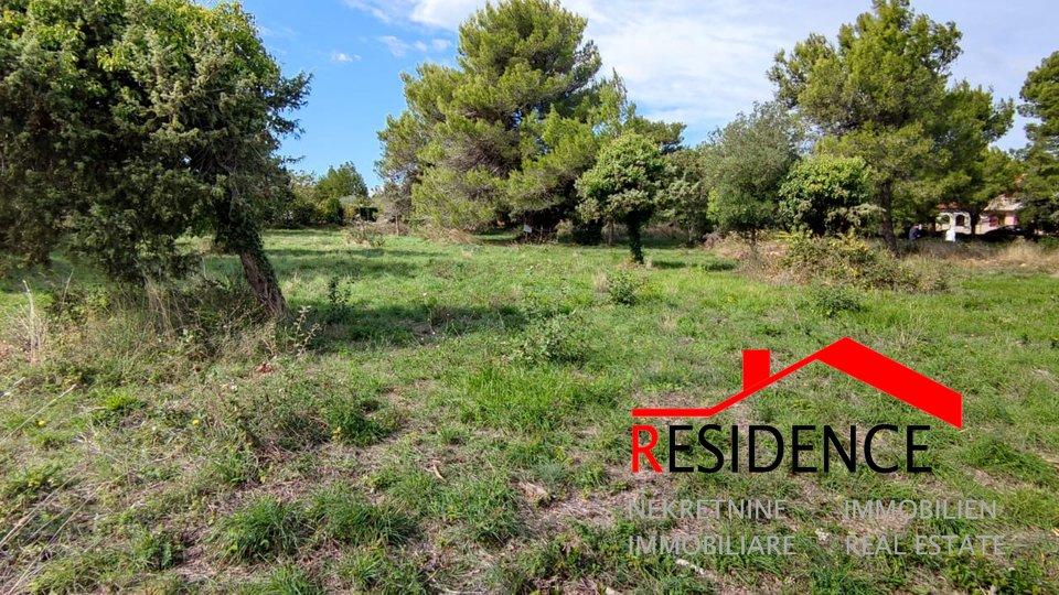 Land, 548 m2, For Sale, Medulin
