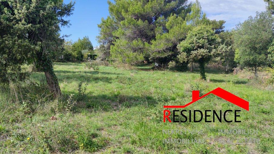 Land, 689 m2, For Sale, Medulin