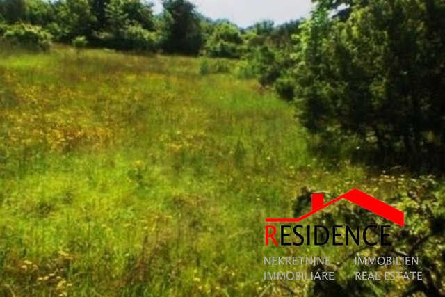 Land, 6765 m2, For Sale, Svetvinčenat - Štokovci