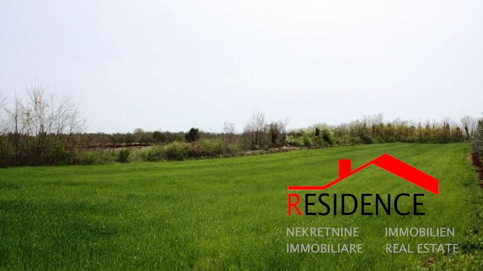 Grundstück, 5663 m2, Verkauf, Vodnjan
