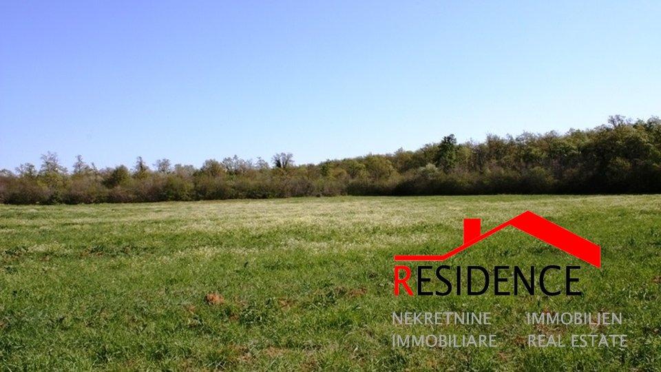Land, 18653 m2, For Sale, Vodnjan - Barbariga