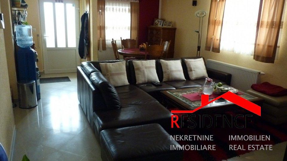 Apartment, 92 m2, For Sale, Ližnjan