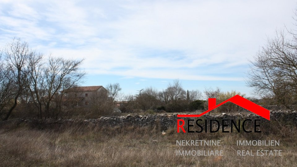 Land, 4284 m2, For Sale, Svetvinčenat - Smoljanci