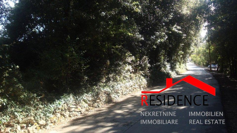 Land, 2296 m2, For Sale, Medulin - Banjole