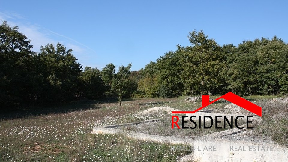 Land, 2546 m2, For Sale, Vodnjan - Gajana