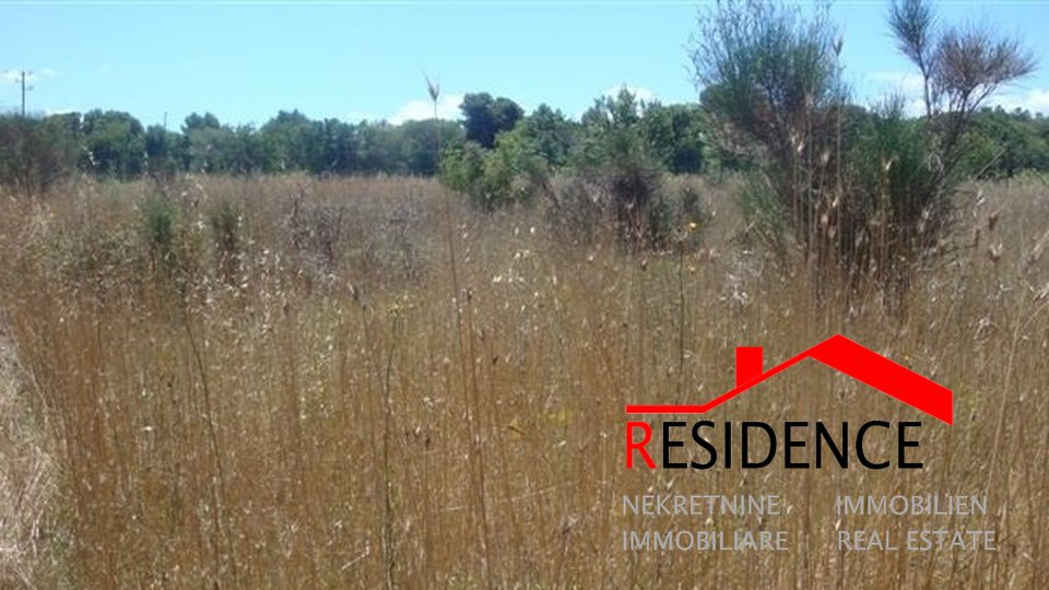 Land, 15337 m2, For Sale, Valbandon
