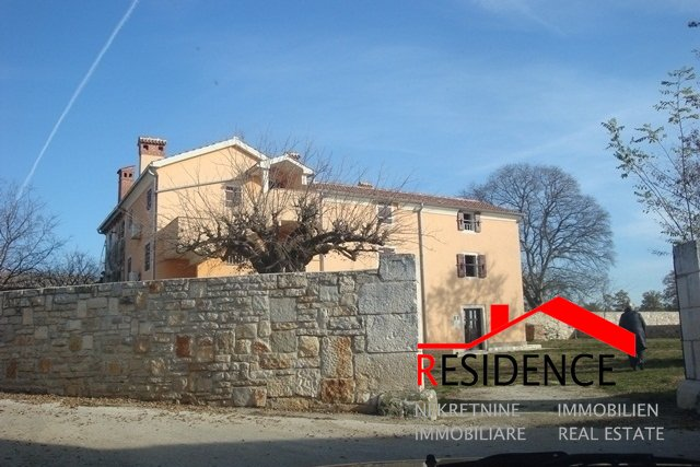 Bale, detached, completely renovated house