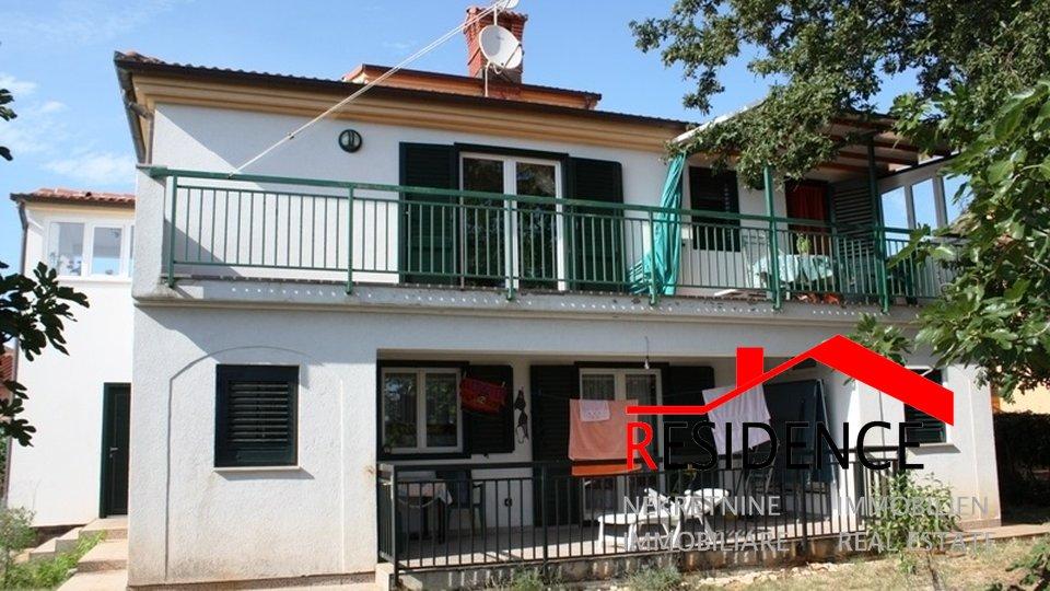 Detached house in Šišan