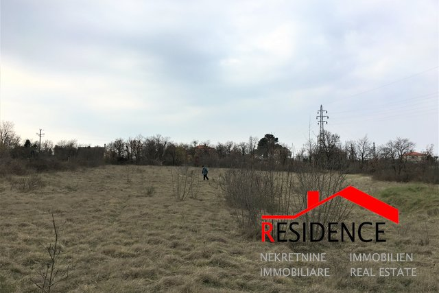 Land, 7941 m2, For Sale, Vodnjan