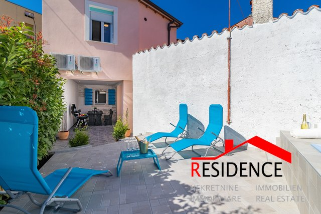 House, 122 m2, For Sale, Pula
