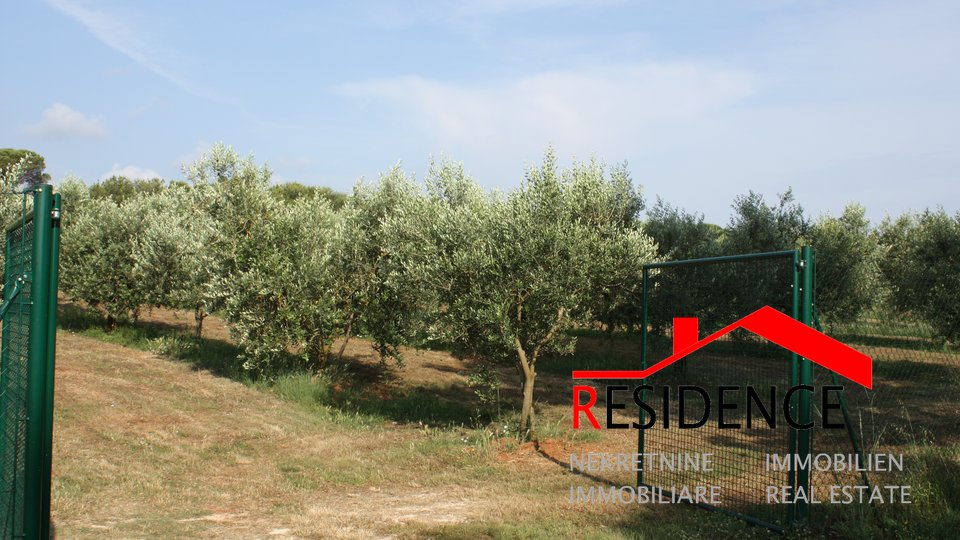 Land, 4510 m2, For Sale, Medulin