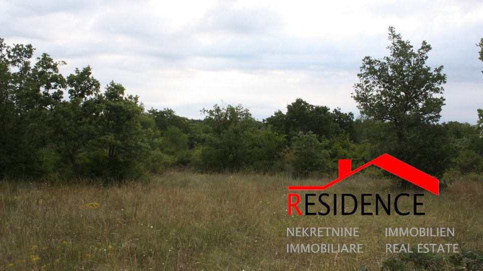 Land, 3602 m2, For Sale, Vodnjan