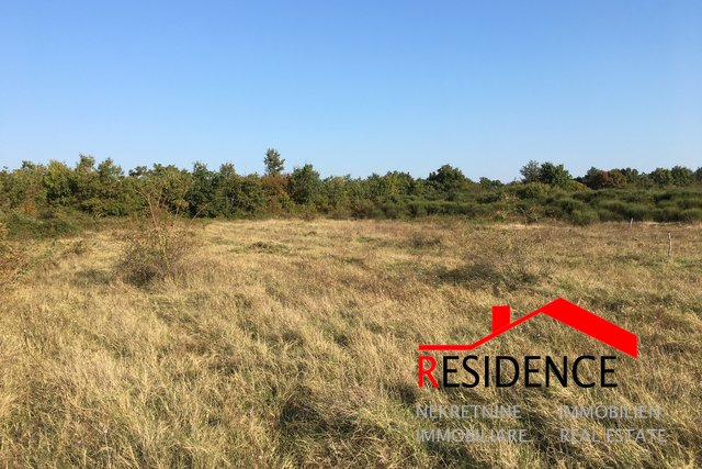 Land, 9531 m2, For Sale, Vodnjan - Galižana
