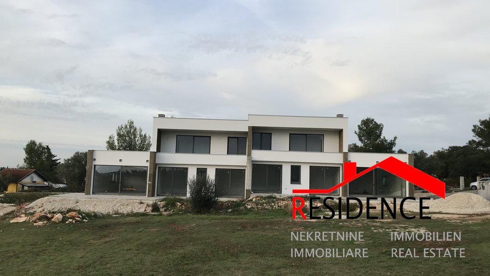 Peroj, nuova villa con vista mare, isole di Brioni
