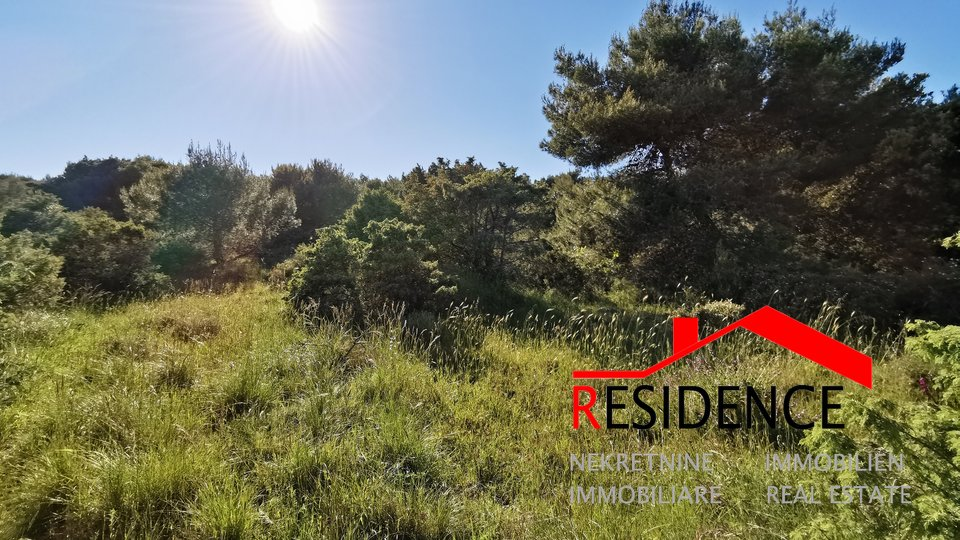 Land, 1016 m2, For Sale, Medulin - Premantura