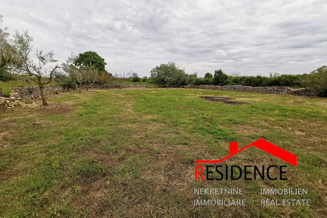 Grundstück, 914 m2, Verkauf, Medulin
