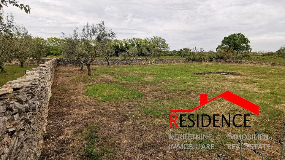 Land, 914 m2, For Sale, Medulin