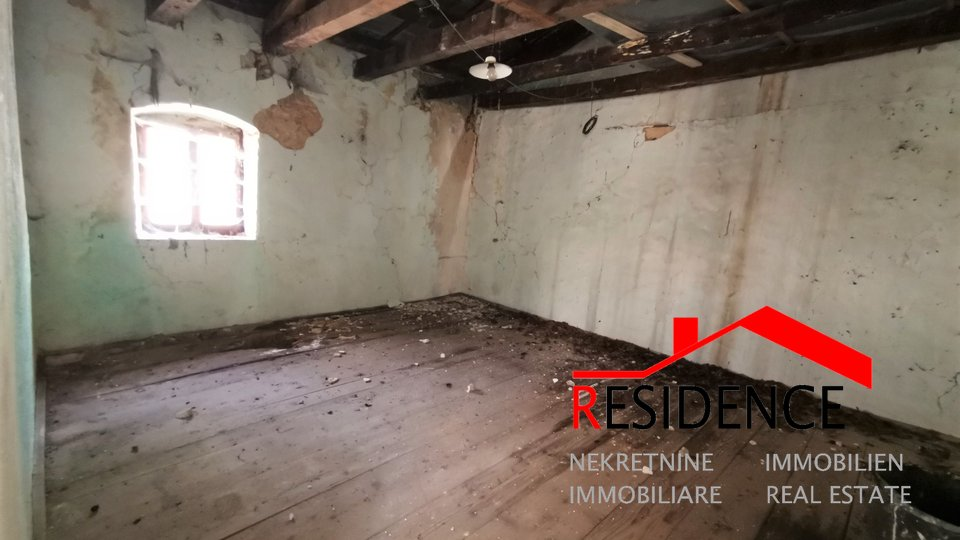 House, 150 m2, For Sale, Žminj