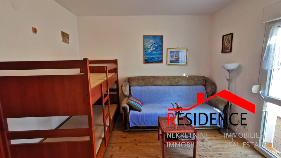 BARBARIGA, APARTMENT WITH SEA VIEW, PARKING PLACE