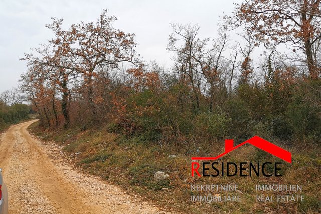 Land, 10962 m2, For Sale, Rovinjsko Selo