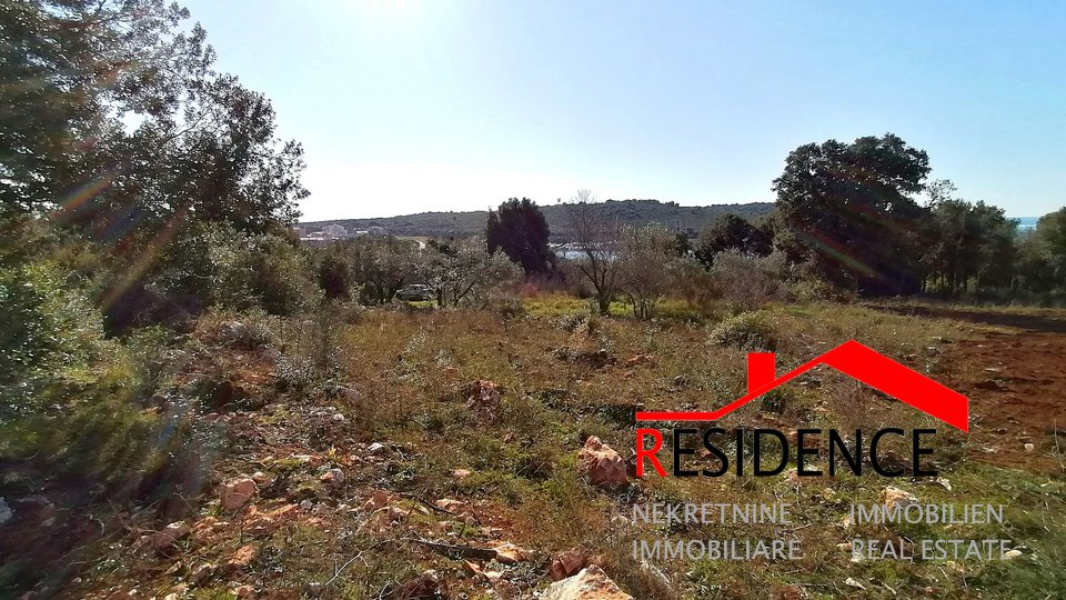 Land, 2020 m2, For Sale, Medulin - Banjole