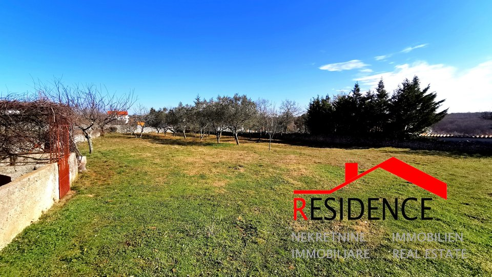 Land, 3538 m2, For Sale, Vodnjan
