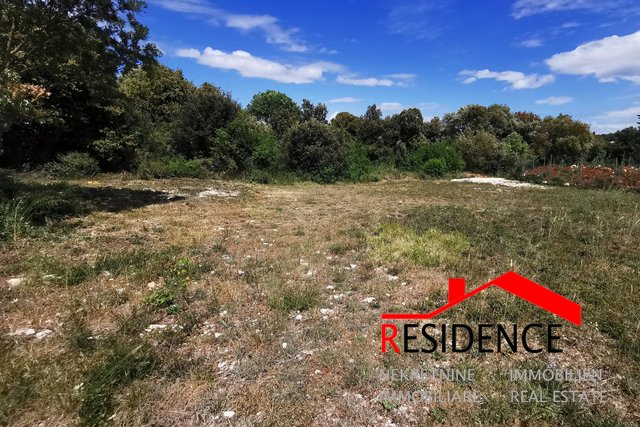 Land, 774 m2, For Sale, Pula - Veli vrh