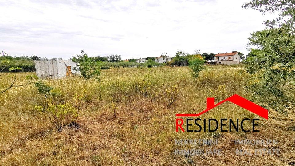 Land, 2051 m2, For Sale, Vodnjan