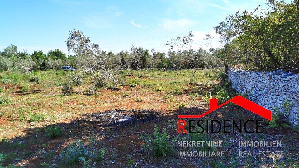 Land, 1204 m2, For Sale, Vodnjan - Peroj