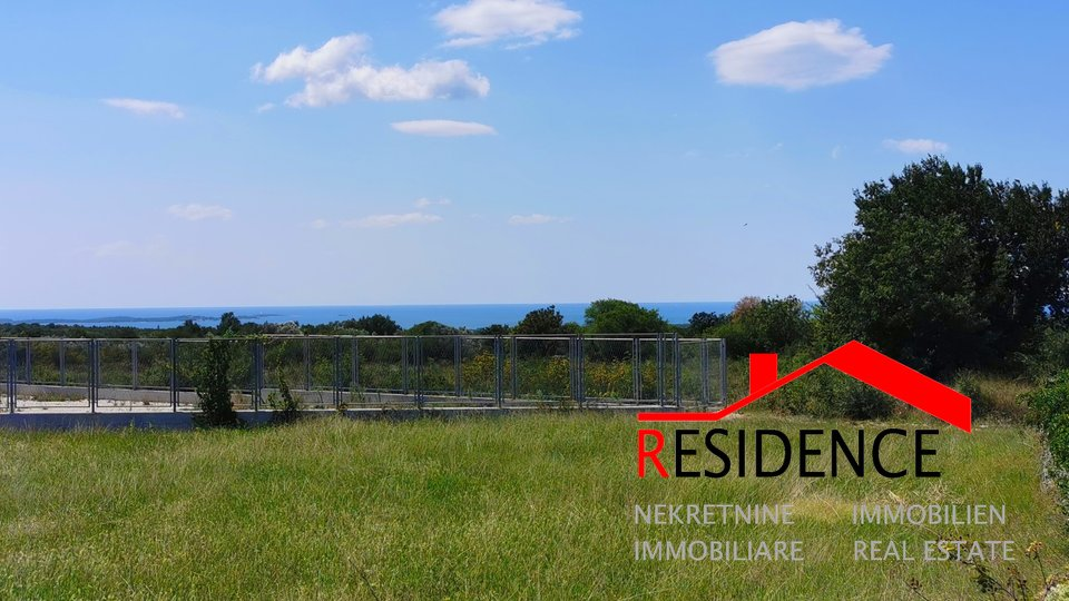 Land, 1939 m2, For Sale, Vodnjan