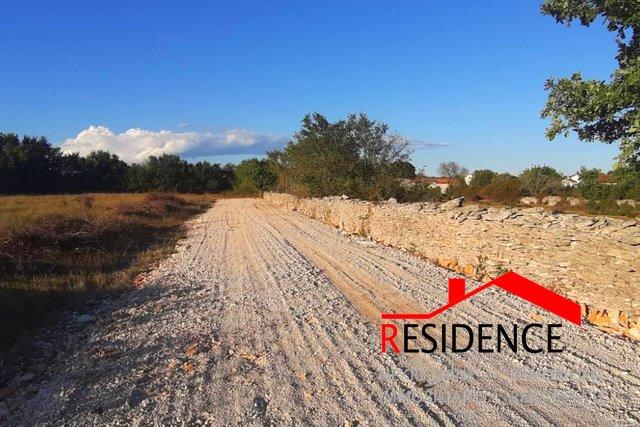 Land, 800 m2, For Sale, Vodnjan