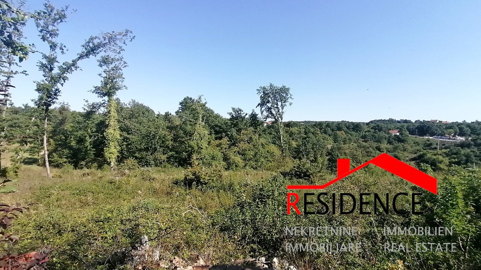 Land, 22502 m2, For Sale, Sveti Petar u Šumi