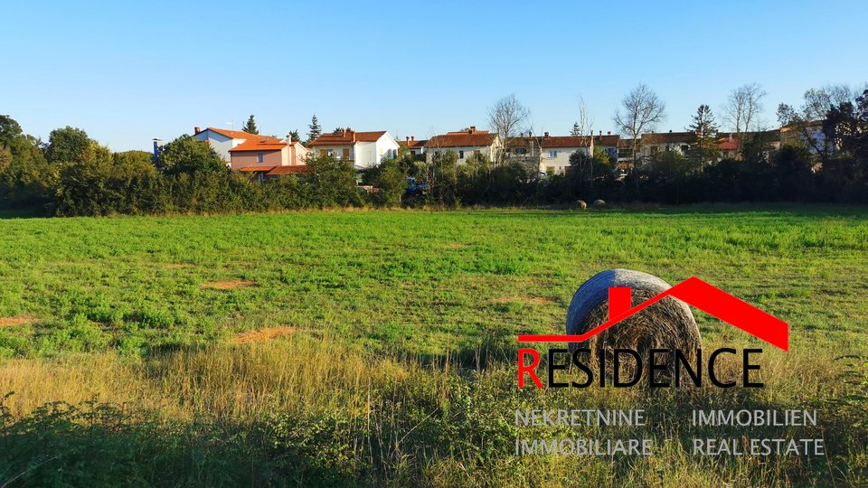 Land, 6716 m2, For Sale, Pula - Valdebek