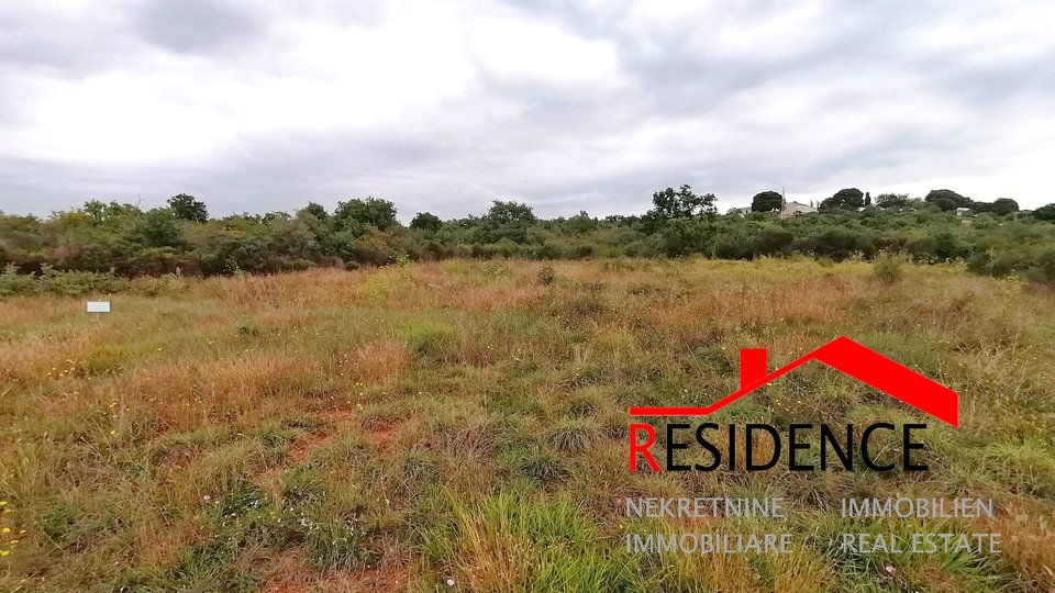 Land, 1512 m2, For Sale, Vodnjan - Barbariga