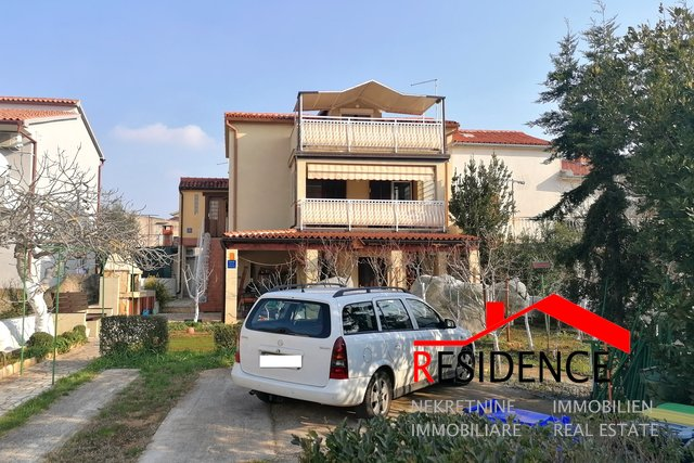 House, 230 m2, For Sale, Medulin