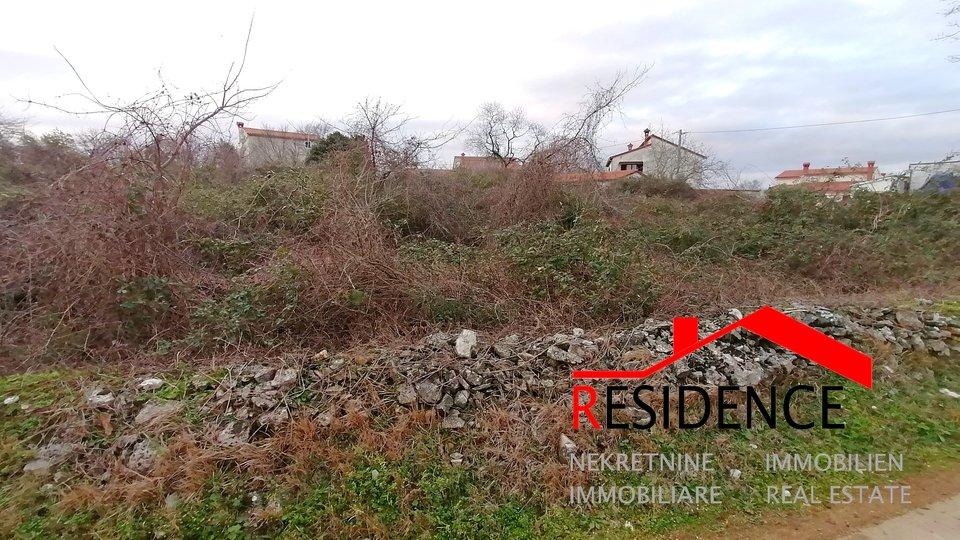 Zemljišče, 3453 m2, Prodaja, Barban - Rebići