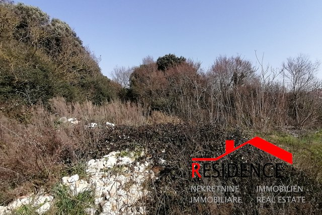 Land, 1200 m2, For Sale, Pula - Veli vrh