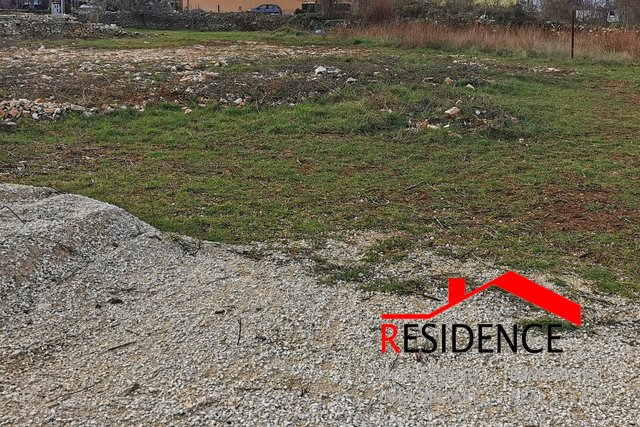 Land, 1188 m2, For Sale, Vodnjan - Barbariga